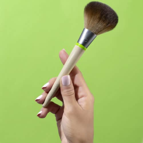 Tapered Powder Brush and Flawless Buffer Head Set