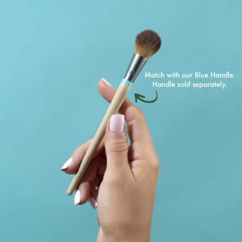 Essential Face Trio: Controlled Concealer, Rounded Cheek and Fan Brush